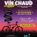 2ème Vélo Vin Chaud Vendredi 30 Novembre 2018