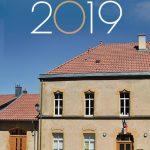 L'agenda De Poche 2019